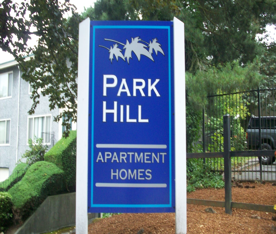 Image of Park Hill Apartments in Seattle, Washington
