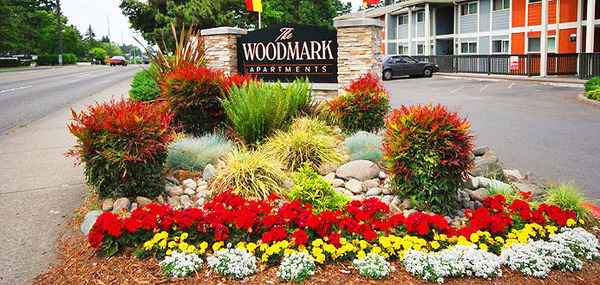 Image of The Woodmark in Tacoma, Washington
