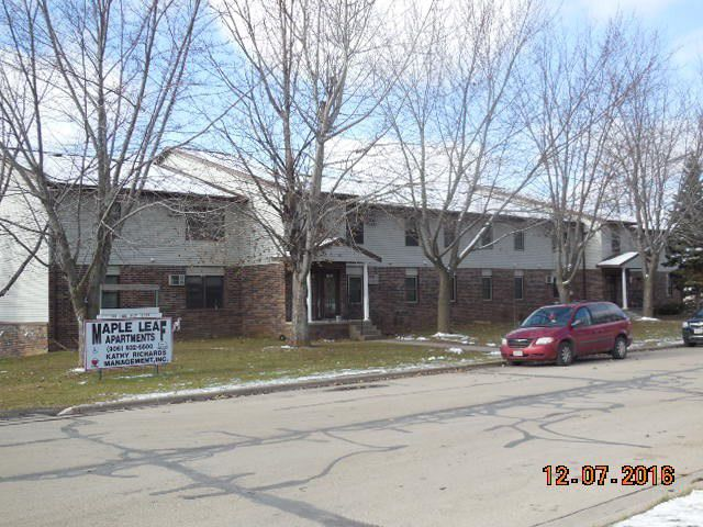 Image of Maple Leaf Apartments