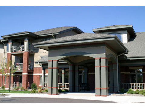 Image of Prairie Park Senior Apartments in Madison, Wisconsin
