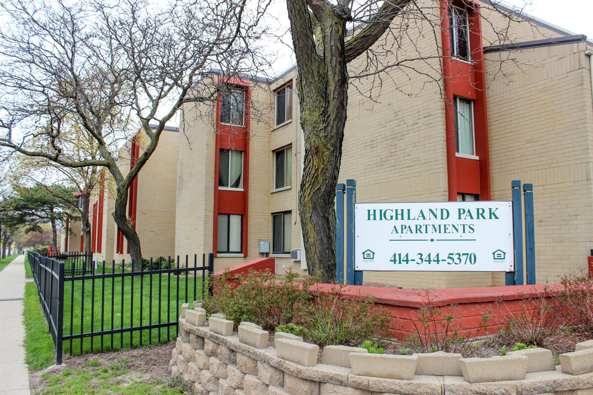 Image of Highland Park