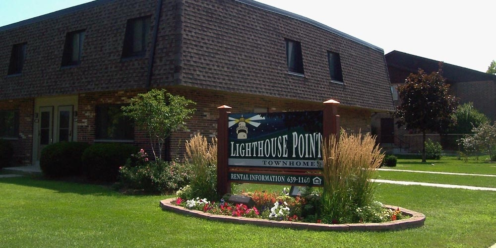 Image of Lighthouse Point Townhomes in Racine, Wisconsin