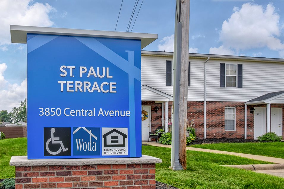 Image of St Paul Terrace