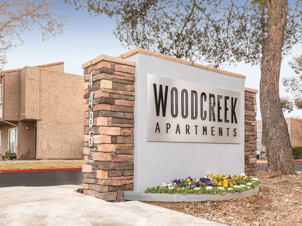 Image of Woodcreek Apartments in Las Vegas, Nevada