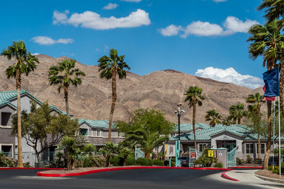low income apartments in las vegas nv