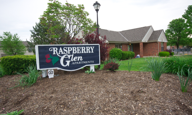 Image of Raspberry Glen Apartments