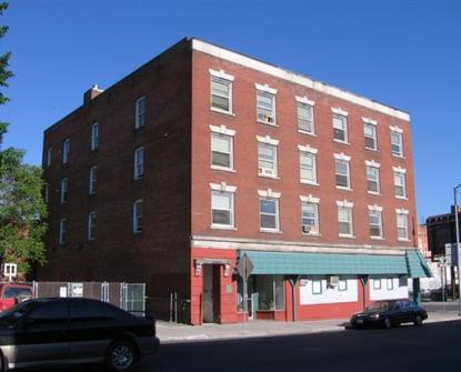 Image of Wilton Apartments