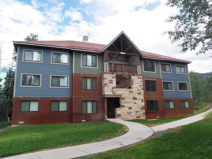 Image of Village Court Apartments in Mountain Village, Colorado