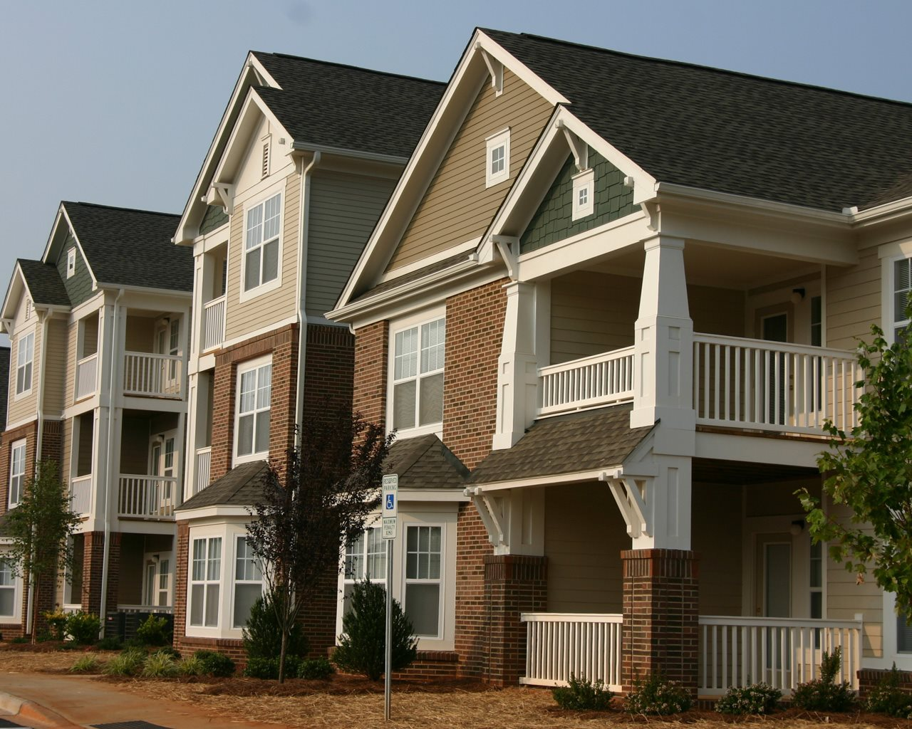 Image of Montgomery Gardens Apartments