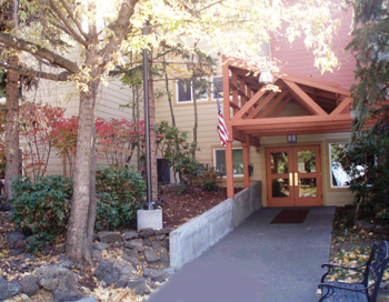 Image of Quimby Street Apartments in Bend, Oregon