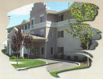 Image of Clare View Seniors Apartments