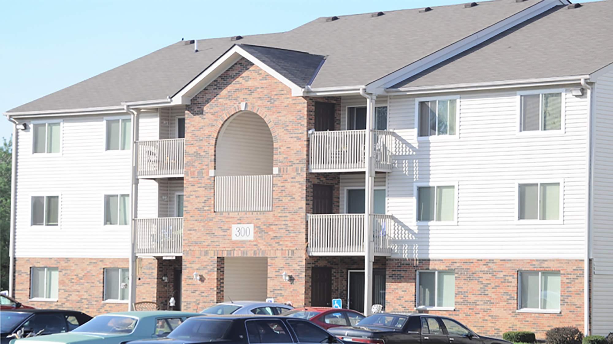 Image of Scioto Woods Apartments