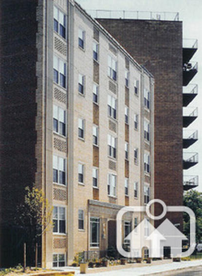 Image of Parkfair Apartments