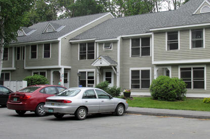 Image of Adair Heights Apartments