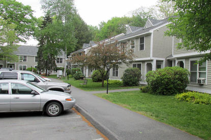Image of Adair Heights Apartments in Brattleboro, Vermont