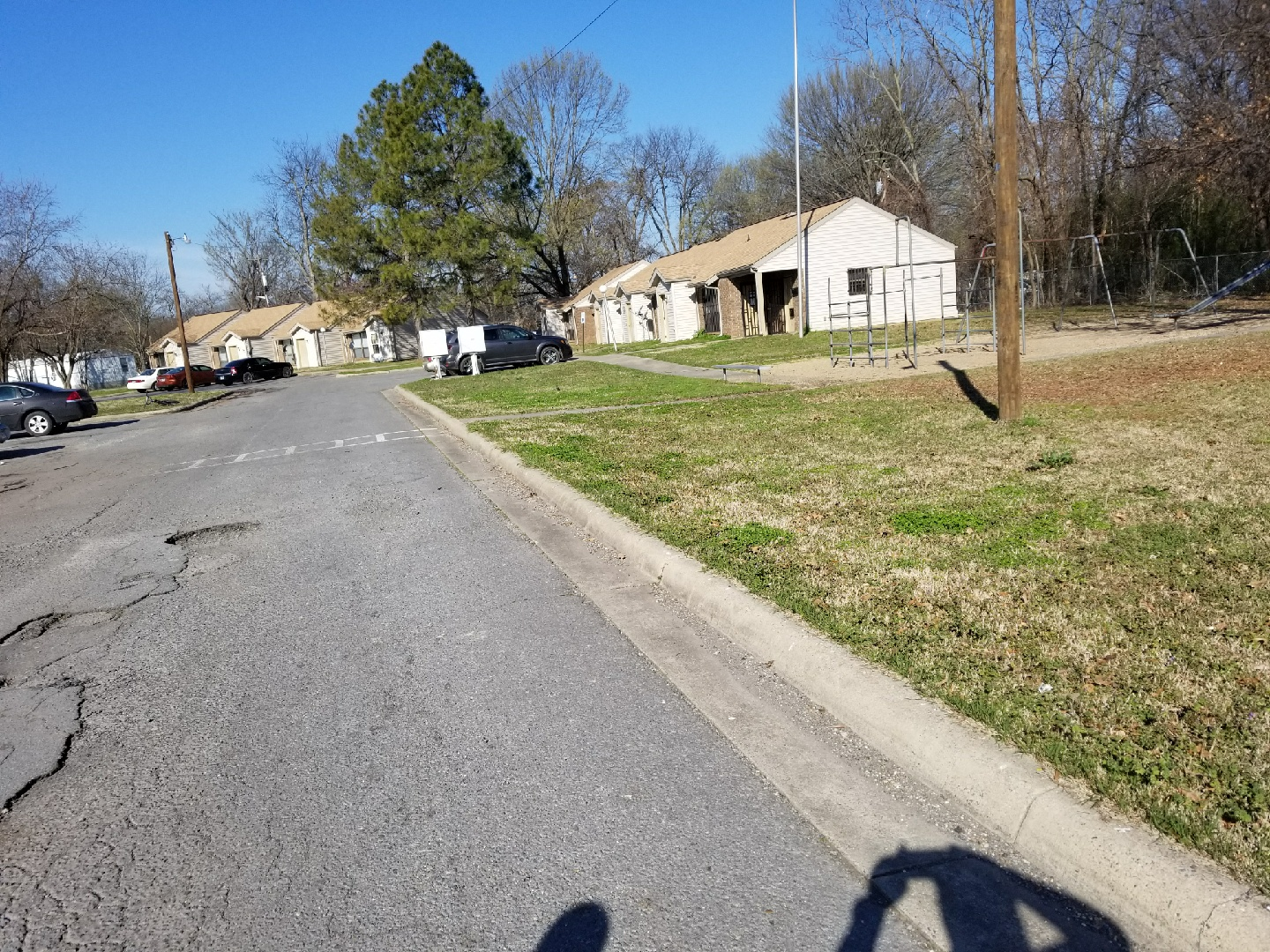 Image of Altheimer Apartments in Altheimer, Arkansas