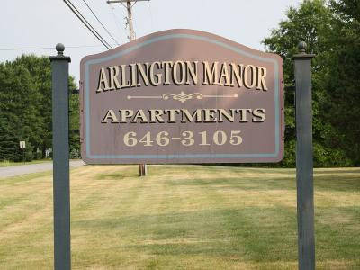Image of Arlington Manor