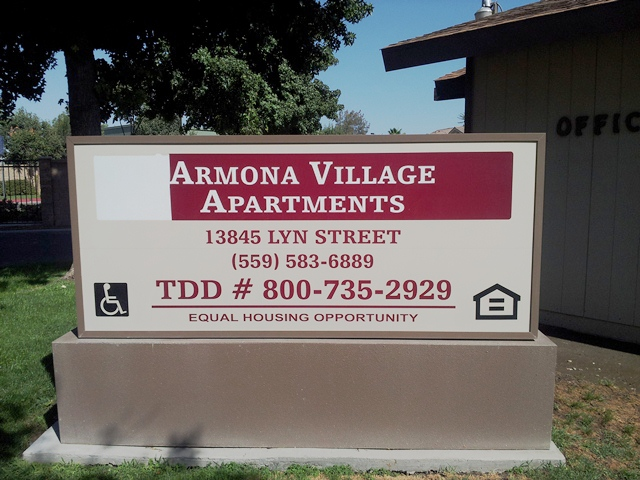 Image of Armona Village Apartments