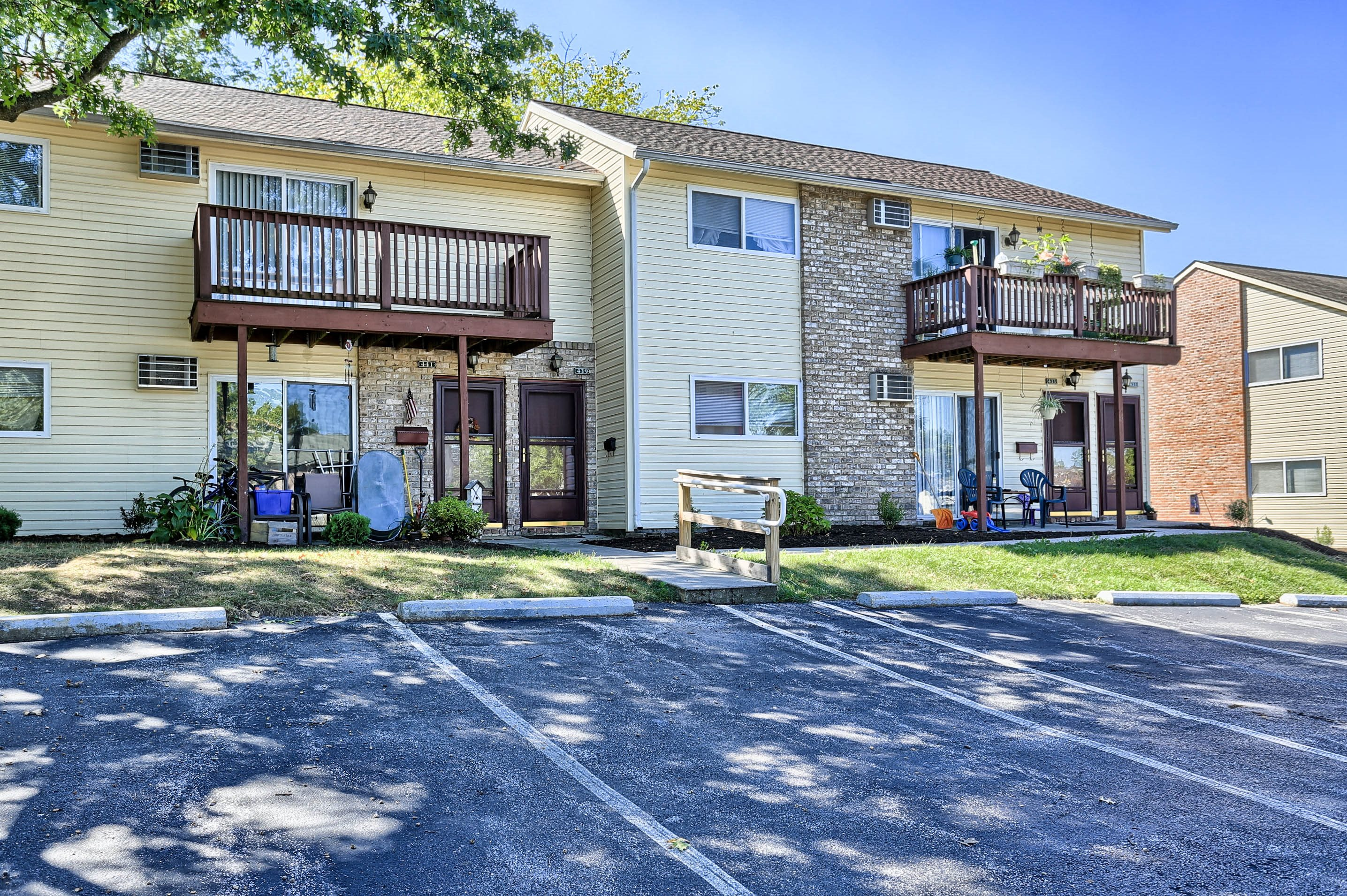 Apartment Complexes In Gettysburg Pa