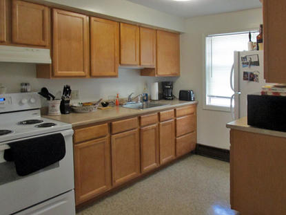 Image of Brookview Apartments
