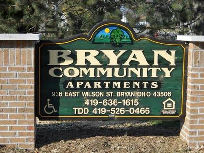 Image of Bryan Community Apartments