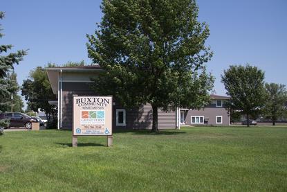 Image of Buxton Community