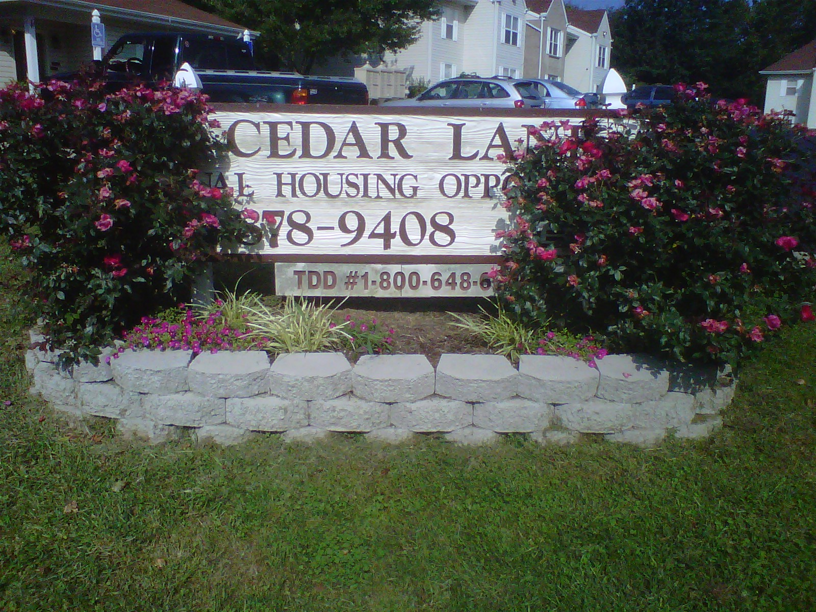 Image of Cedar Lane II Apartments