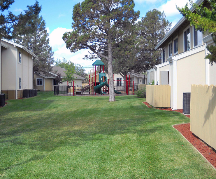 Image of Cedarwood Apartments