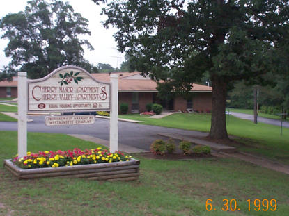 Image of Cherry Manor Apartments in Mccormick, South Carolina