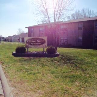 Image of Clinton North Apartments in Clinton, Missouri