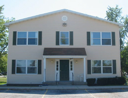 Image of Countryside Manor Apartments