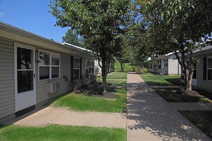 Image of Dresden Towne Apartments