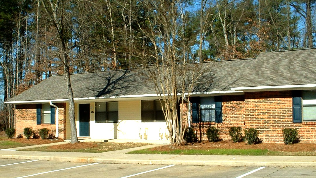 Low Income Apartments in Granville County, NC