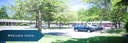Image of Eastbrook Senior Apartments