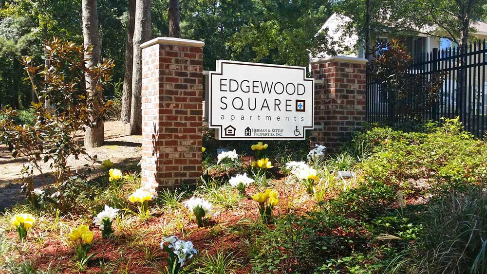 Image of Edgewood Square Apartments