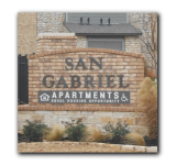 Image of San Gabriel Apartments in Georgetown, Texas