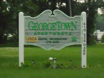 Image of Georgetown  Apartments in Georgetown, Ohio