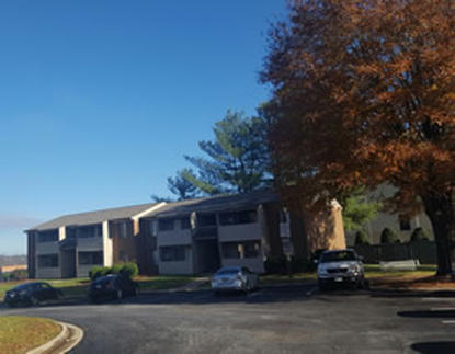 Image of Glenn Hill Apartments