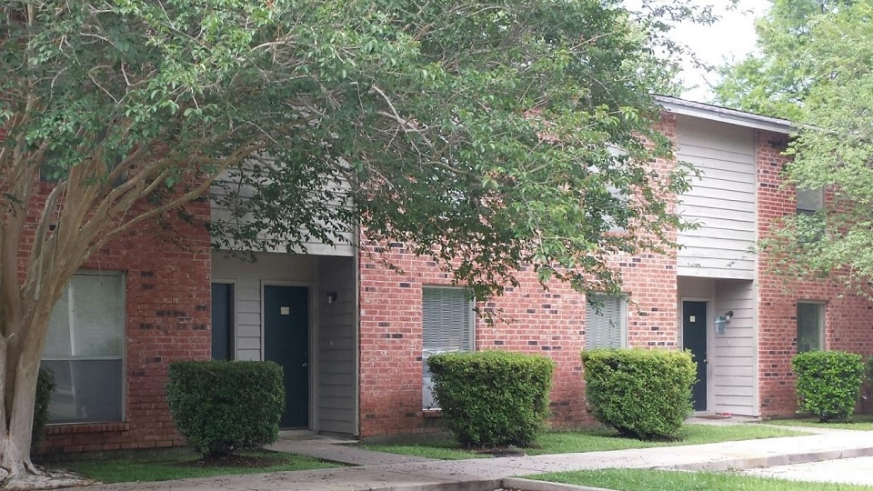 Image of Grand Point Apartments in Carencro, Louisiana
