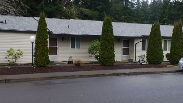 Image of Harmony House in Shelton, Washington
