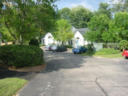 Image of Highland Apartments in Ashland, New Hampshire