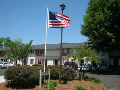 Image of Huntington Square Apartments in Gaffney, South Carolina