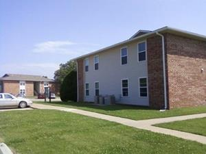 Image of Jay Dela Apartments in Jay, Oklahoma