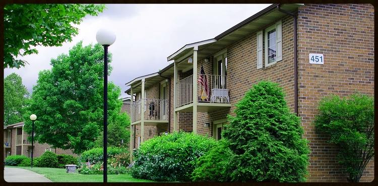 Image of Kensington Forrest Apartments