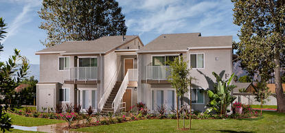 Image of Lakeview Apartments I in Lake Elsinore, California