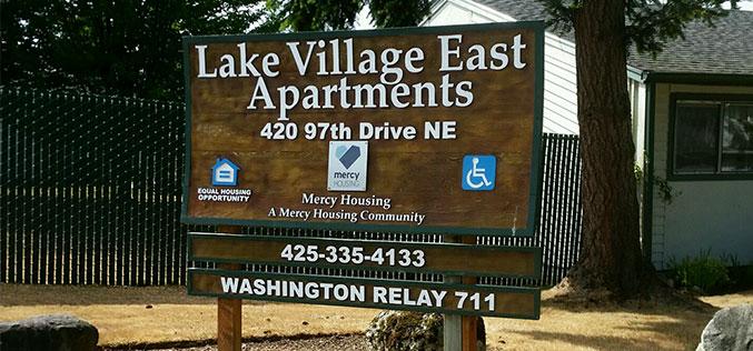 Image of Lake Village East in Lake Stevens, Washington