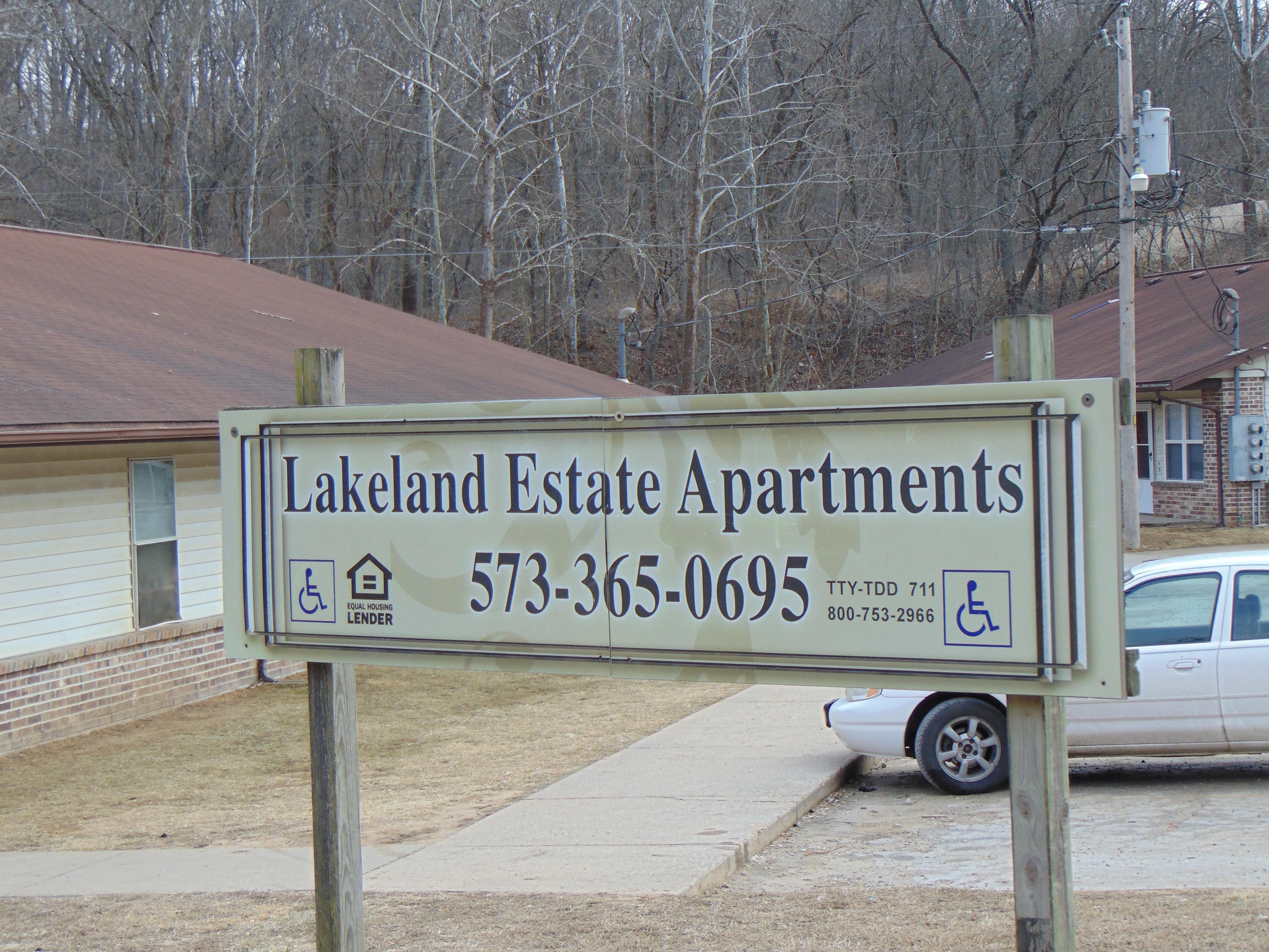 Image of Lakeland Estates Apartments