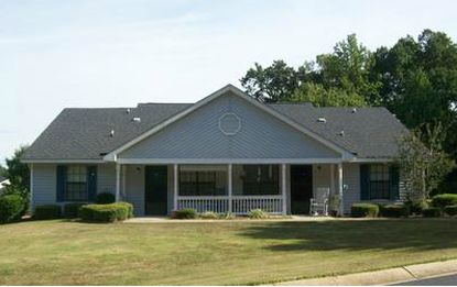 Image of Laurelwood I & II in Winnsboro, South Carolina