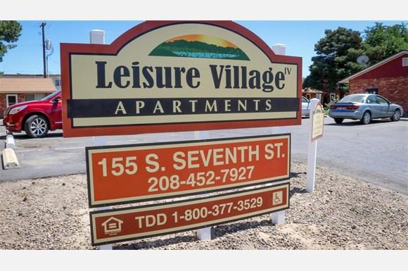 Image of Leisure Village IV Bh