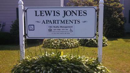 Image of Lewis Jones Apartments in Windsor, Maine